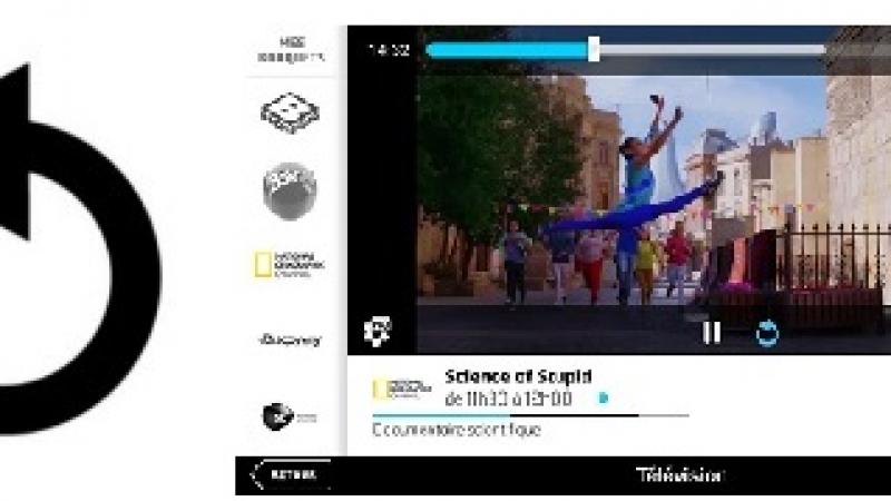 SFR Numéricable annonce de nouveaux contenus et services pour ses box fibre