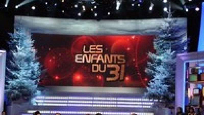 TF1 ne fait plus recette pour le 31 décembre?