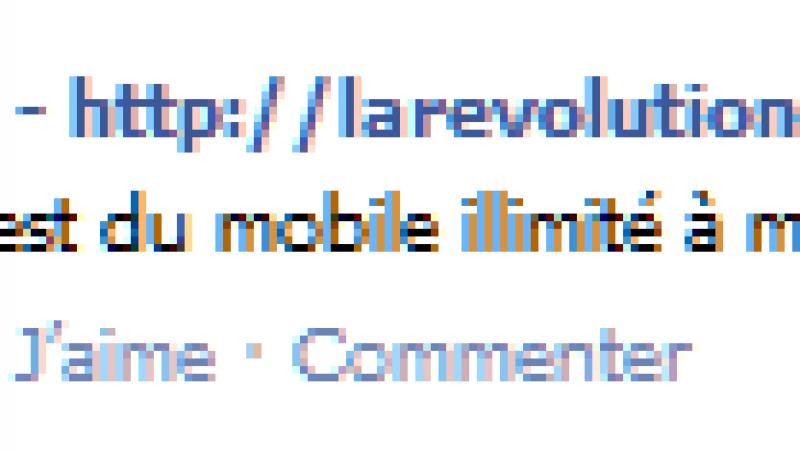 [MàJ 3] Fin du buzz : Numéricâble lancera un forfait mobile illimité à 49€