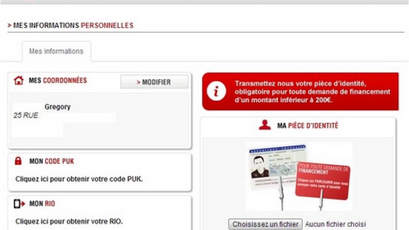 Free Mobile : Le RIO indisponible pour les lignes secondaires d'un multiligne