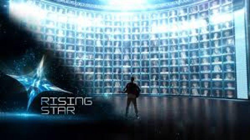 M6: Du nouveau pour Rising Star