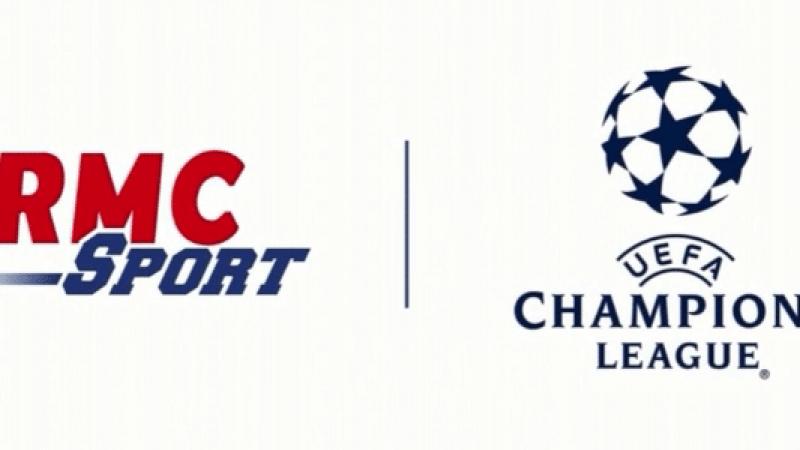 Clin d'oeil : Quand RMC Sport se fait doubler par le Paris Saint-Germain sur Facebook