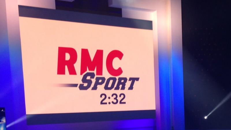 Les chaînes SFR Sport, bientôt renommées RMC Sport, présentent leur nouvelle offre pour se lancer chez Bouygues, Orange et peut être Free