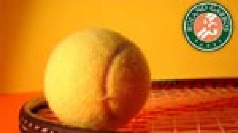 Roland Garros n'est plus Free