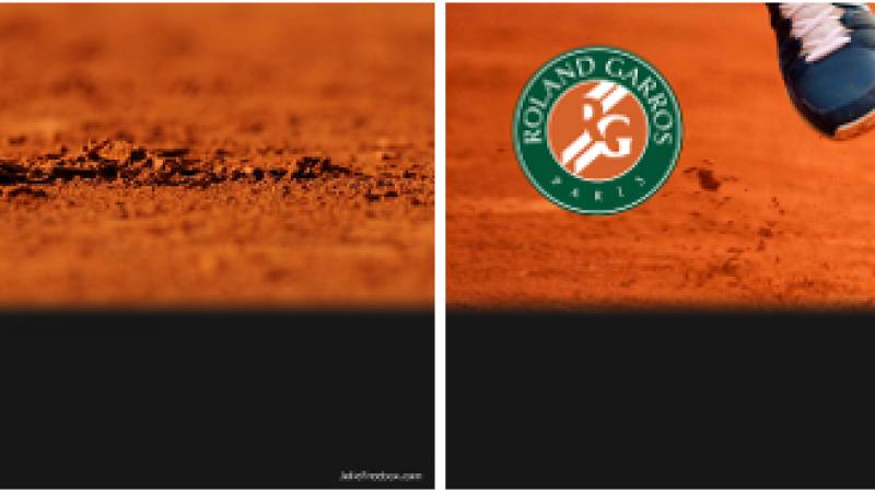 Votre Freebox Révolution aux couleurs de Roland Garros 2015