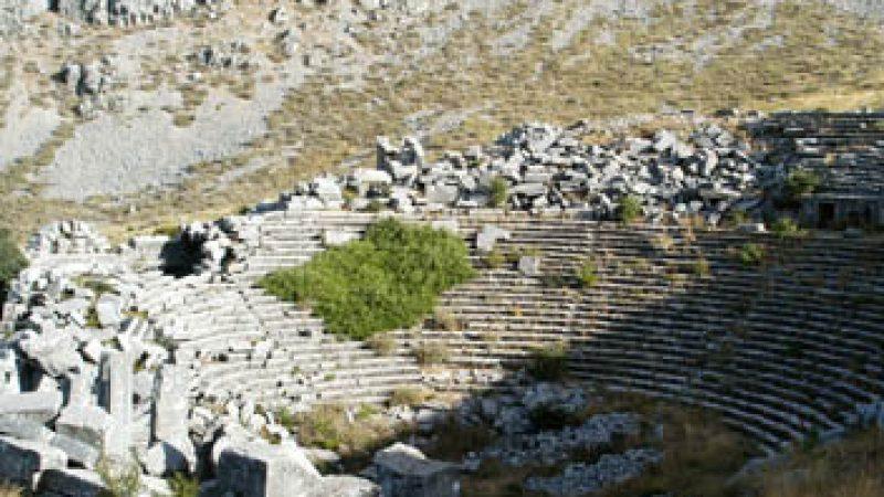 [Documentaire] Les derniers Romains