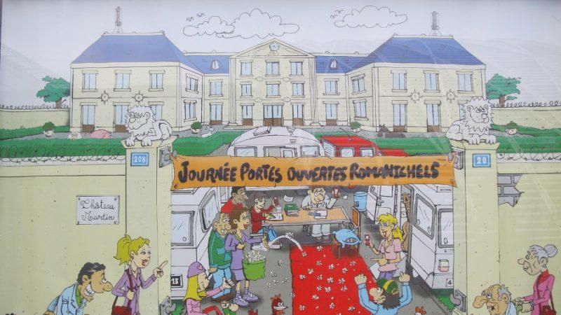 Free Mobile et les romanichels : Bouygues tient à remettre les choses au clair