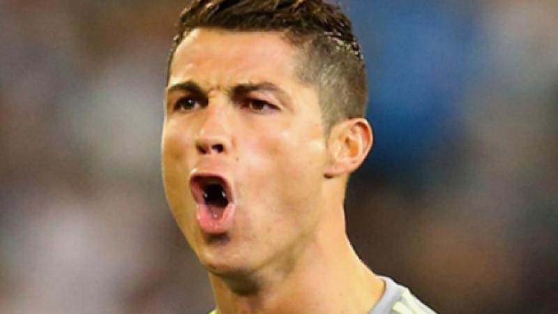 SFR se paye Cristiano Ronaldo comme ambassadeur
