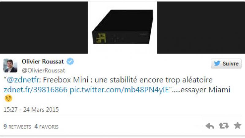 Freebox Mini 4K : Bouygues Télécom profite des premières critiques pour troller Free