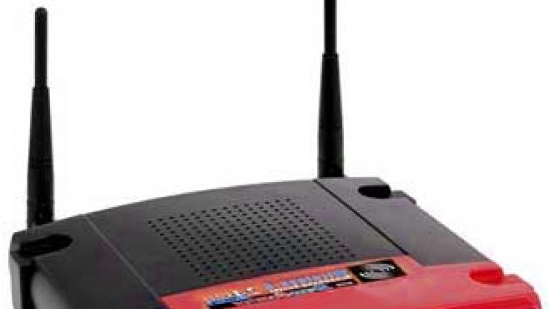 Clin d'œil : Un routeur Hadopi à 49€ pour contourner la loi