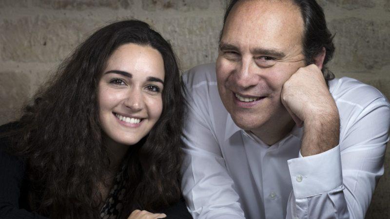 Les secrets du succès d'une start-up pour Xavier Niel