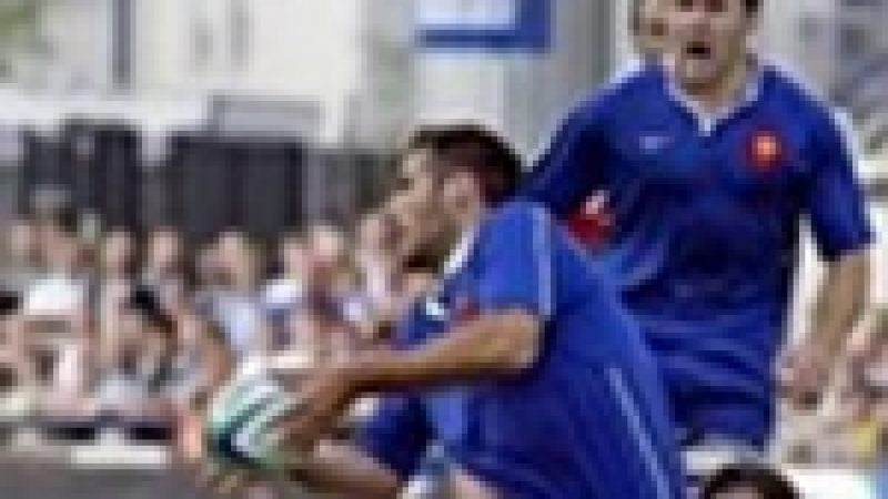 [Rugby] Angleterre/France (moins de 21 ans)