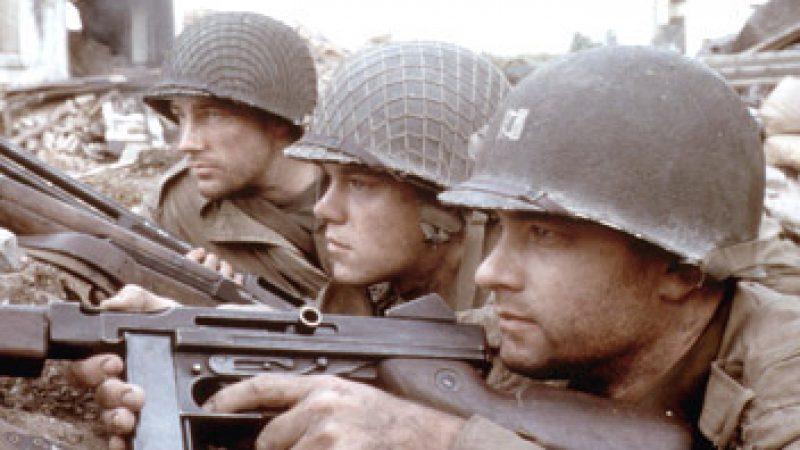 [Film] Il faut sauver le soldat Ryan