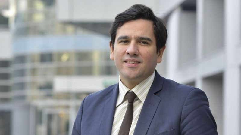 Télécoms : pour Sébastien Soriano, « il n'y a pas de contradiction entre concurrence et l'investissement »