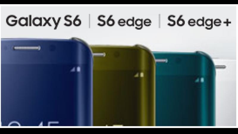 Samsung Galaxy S6, S6 Edge et S6 Edge+ : où les acheter au meilleur prix chez les opérateurs ?
