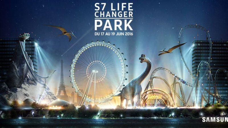 Free Mobile va vous permettre de remporter cet après midi des Pass pour le 1er Parc d'attractions en réalité virtuelle
