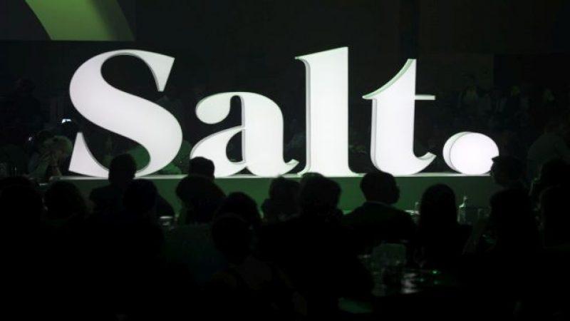 Salt, l'opérateur suisse de Xavier Niel, a obtenu plusieurs fréquences 5G