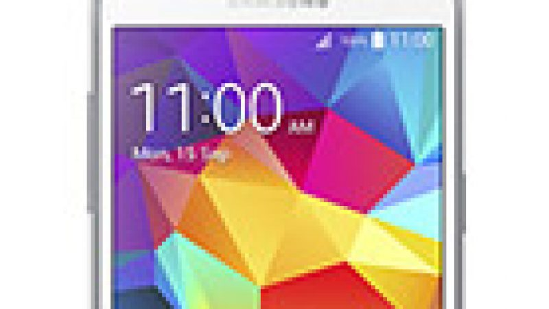 Free Mobile : Le Samsung Galaxy Core Prime rejoint la boutique