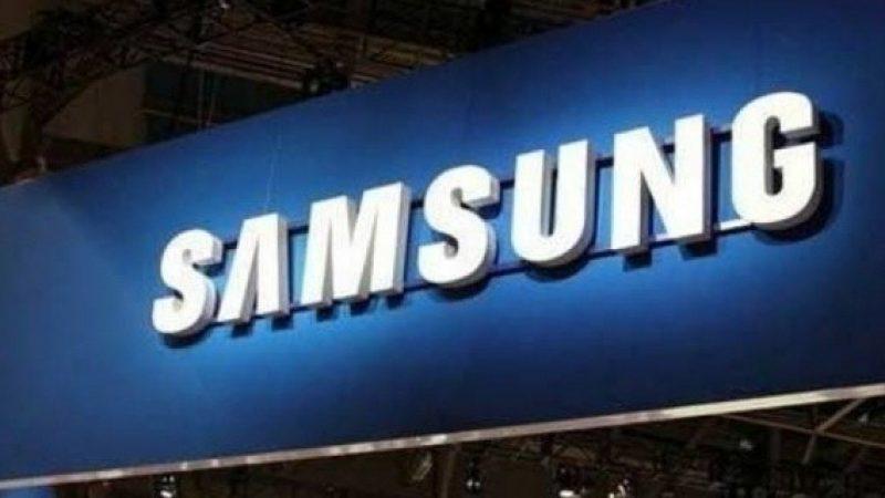 Samsung dessine son smartphone pliable