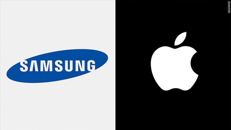 Samsung et Apple condamnés pour la première fois au monde pour obsolescence programmée en Italie