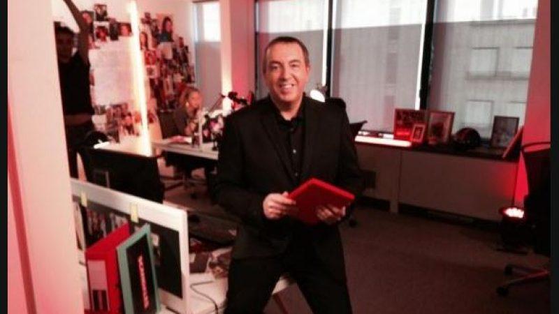 """NRJ12: Après l'échec de son émission «Télé People Buzz » Morandini s'attaque maintenant aux """"scandales"""""""