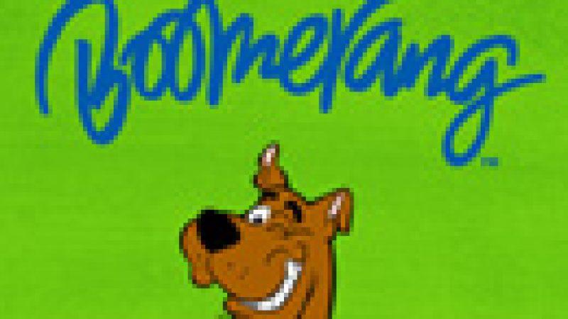 Le cadeau de Boomerang sur Freebox TV pour Noël