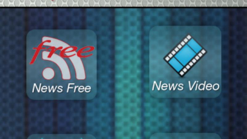 Découvrez le nouveau service Univers Freebox sur Freebox Mobile