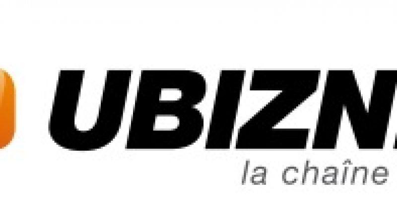 Ubiznews, la chaîne « infomusement », prochainement sur Freebox TV