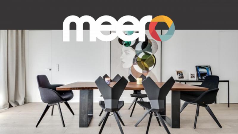 Meero, le service photo lève 15 millions d'euros notamment auprès de Xavier Niel et Bernard Arnault