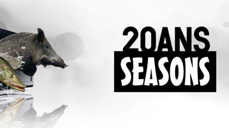 La chaîne Seasons offerte sur Freebox TV pour les abonnés Canalsat