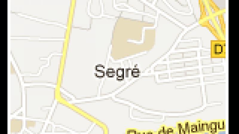 La ville de Segré (re)lance un appel à Free !