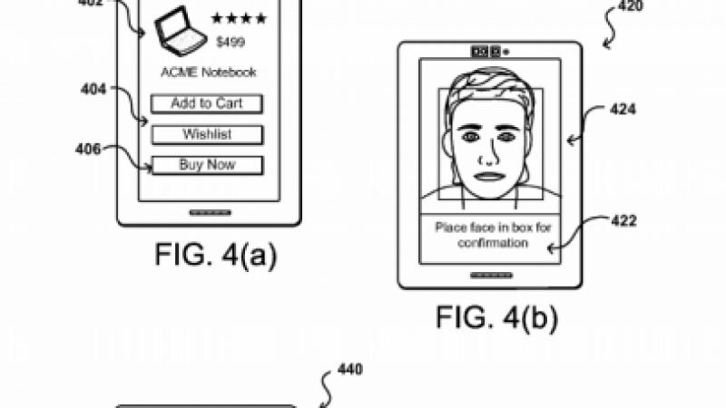 Ferez-vous une duckface pour vous identifier à vos comptes ?