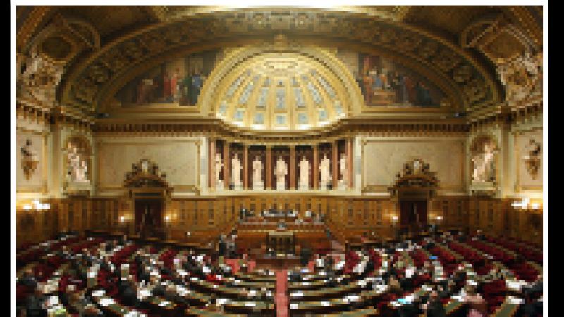 Le Sénat a adopté Hadopi 2 et le volet répressif de la loi