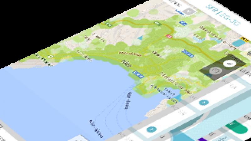 L'application Sensorly est désormais compatible avec iOS 9