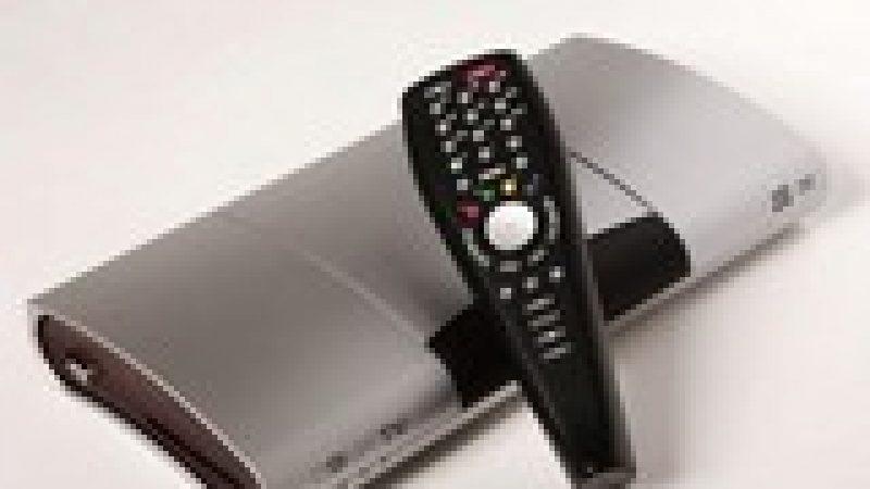 Arrêt de l'enregistrement Canal sur Neuf TV