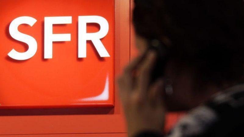 SFR veut trouver un accord rapidement pour des départs volontaires dès juillet 2017