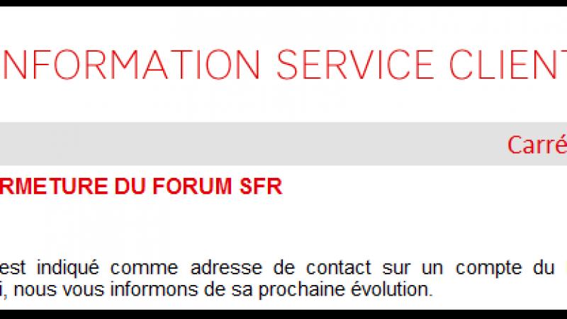 SFR augmente son débit ADSL