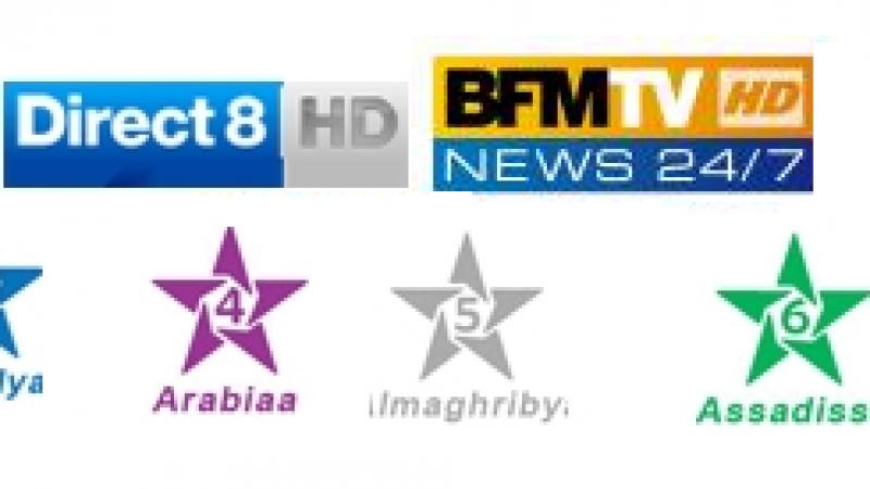 SFR ajoute 20 nouvelles chaines dans son offre TV