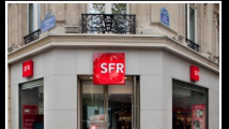 SFR commercialise son offre Fibre dans plusieurs nouvelles villes