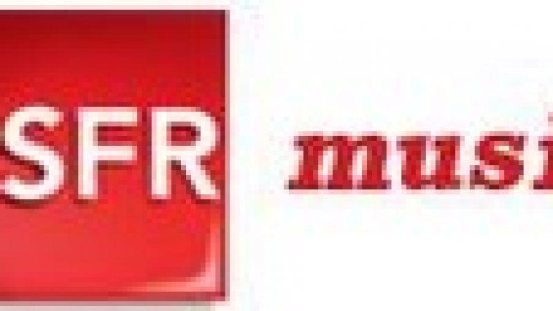 SFR lance sa chaîne SFR Music sur la Neufbox