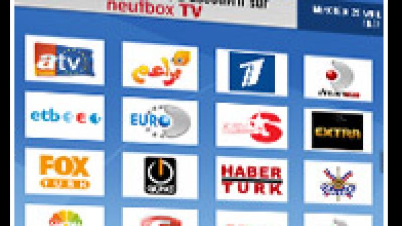 16 nouvelles chaînes sur SFR TV