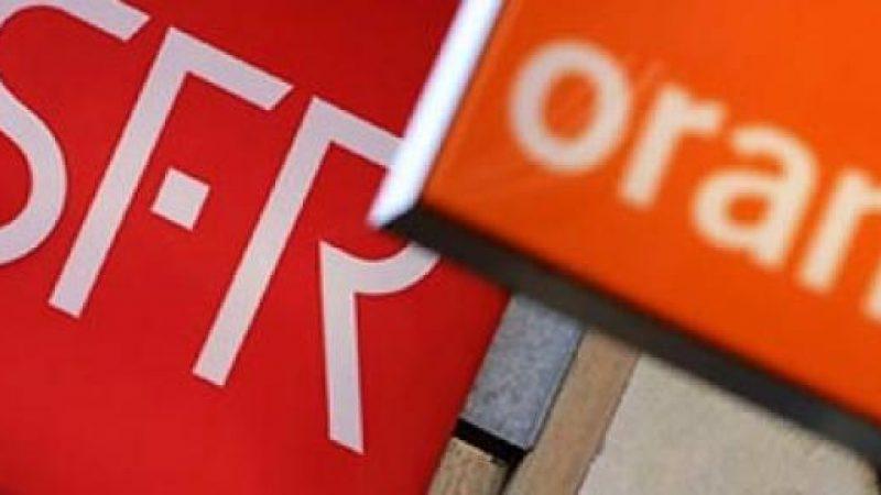 Orange et SFR veulent proposer des services supplémentaires aux entreprises, comme des offres cloud, déjà très demandées par les particuliers