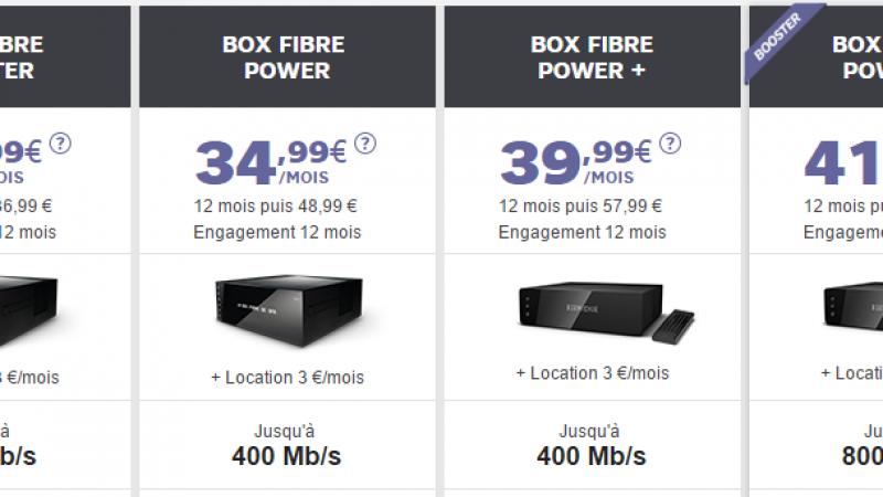 La Ville de Nantes et SFR inaugurent le THD à 800 Mb/s
