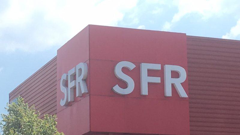 SFR soupçonné d'avoir profité de favoritisme pour le déploiement de la fibre optique dans un RIP