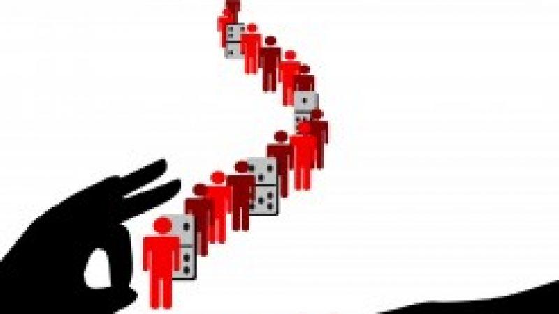 L'alibi Free Mobile pour justifier les pertes d'emplois commence à battre de l'aile : SFR ne licencie pas à cause de Free