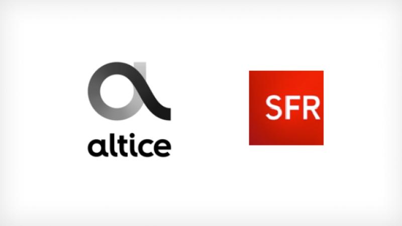 Énième réorganisation de l'équipe de direction de SFR (prochainement Altice France)