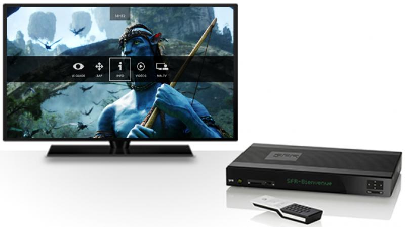 Après la Livebox, Canal+/Canalsat va déployer sa nouvelle interface sur la SFR Evolution. A quand chez Free ?