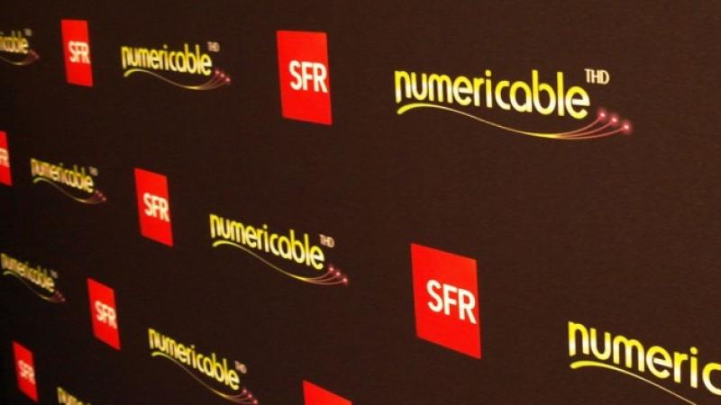 Numericable-SFR cherche à lever 2,25 milliards de dollars pour rembourser sa dette