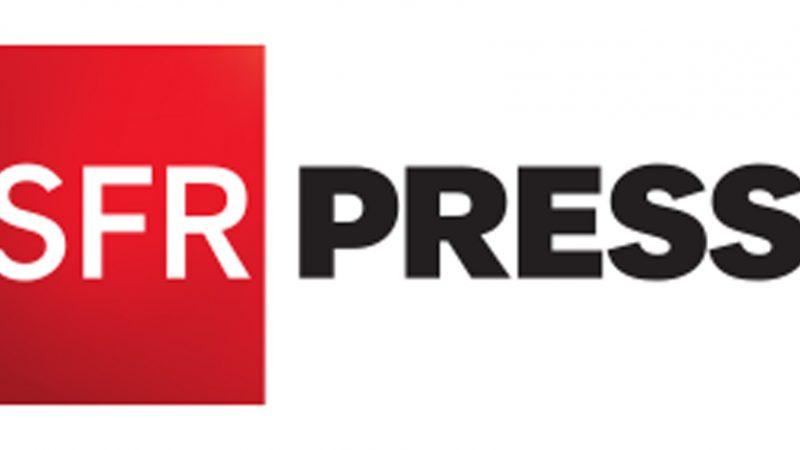 """Face """"aux réactions très violentes"""" des utilisateurs, SFR va lancer une nouvelle version de SFR Presse"""