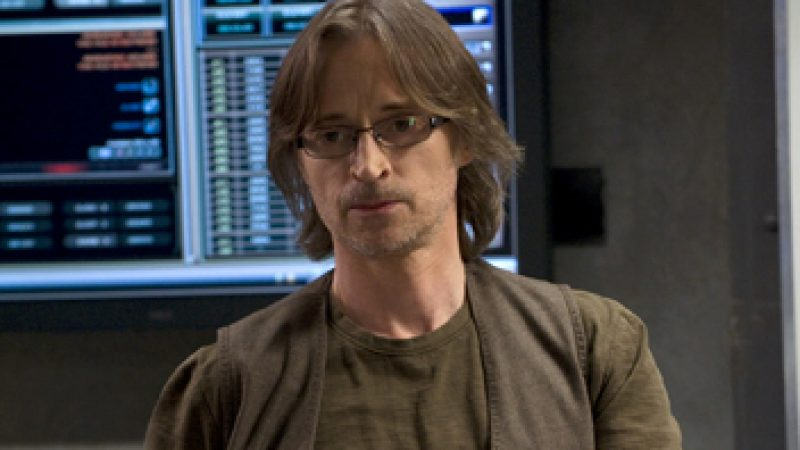 [Série] Rappel : Stargate Universe sur NRJ12